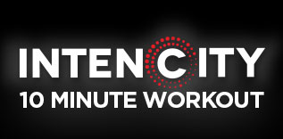 Itnercity 10 Minute Workout